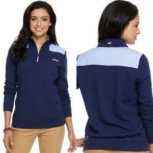 Vineyard Vines Dot Stripe Shep Shirt